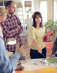 Création d'entreprise Développement entreprises Formation Formation continue Projet